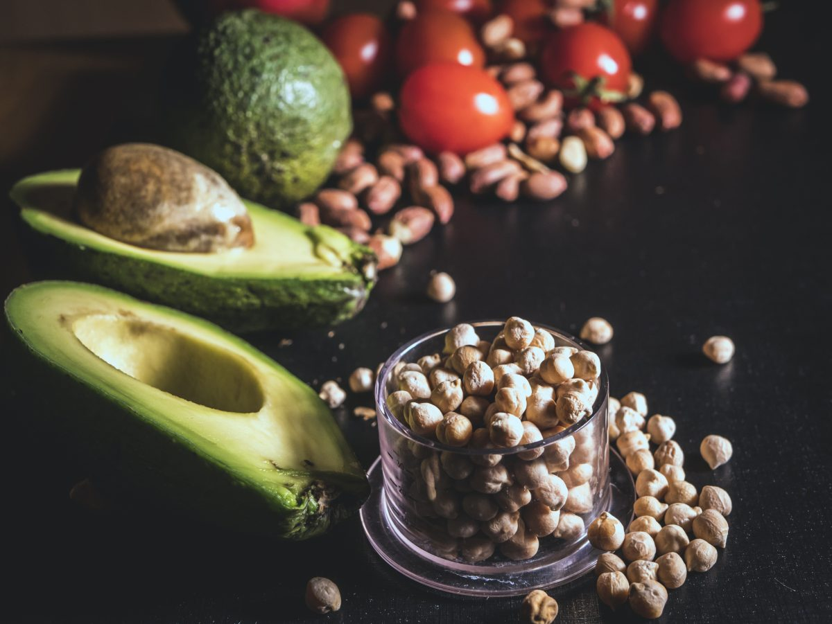 U.S. Latinos Embracing Vegan-Mexican Cuisine; and Your 5-A-Day