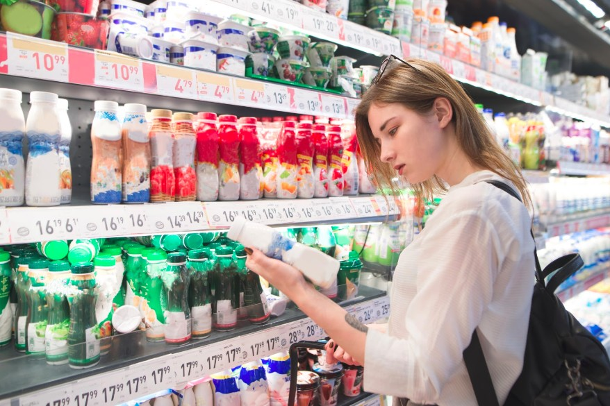 food labeling terms to watch out for