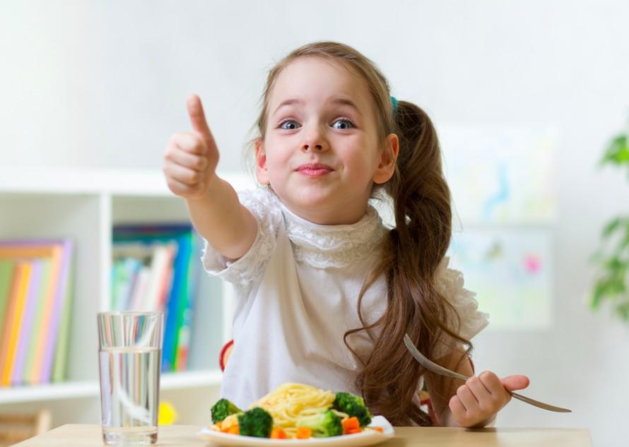best vegan snacks for kids