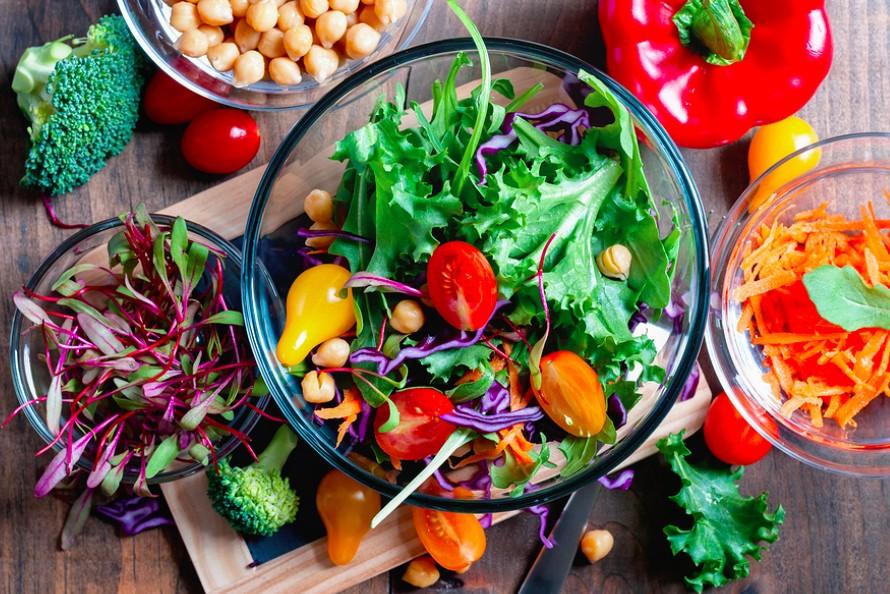 best vegan snacks for athletes