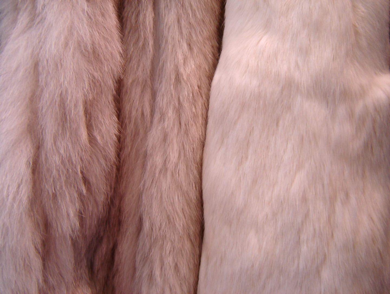 fur rack store