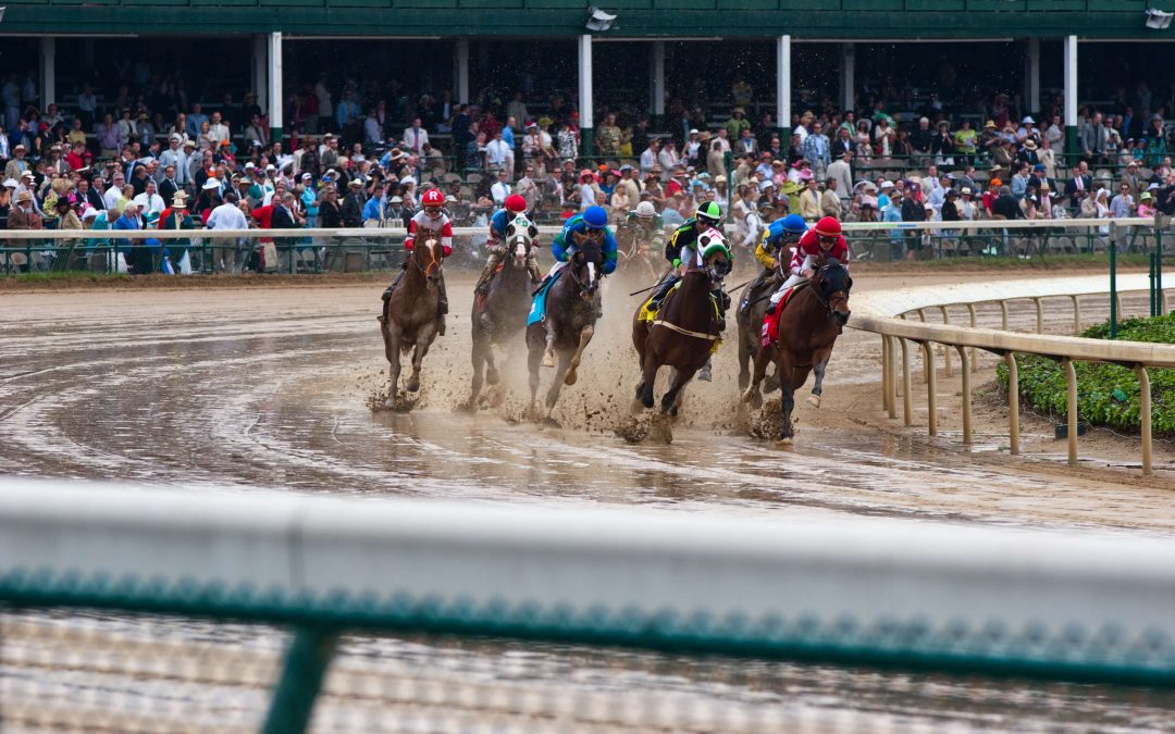 Trump's Right: The Kentucky Derby Is SAD!