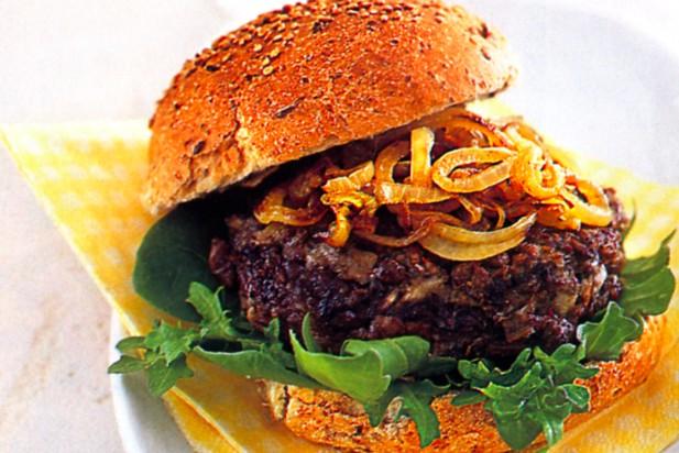 healthiest plant-based meat alternative