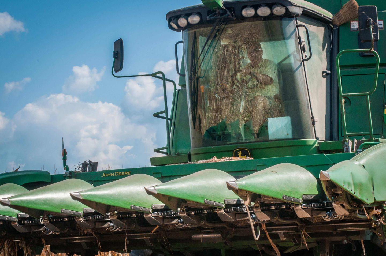 tractor farmer USDA