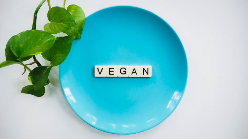 Go Vegan: A Practical Guide About Veganism for Beginners