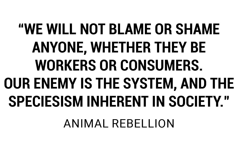 quote Animal Rebellion