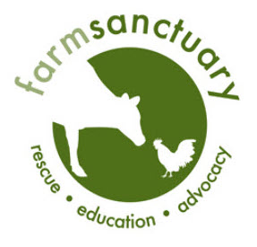 farm sanctuary logo