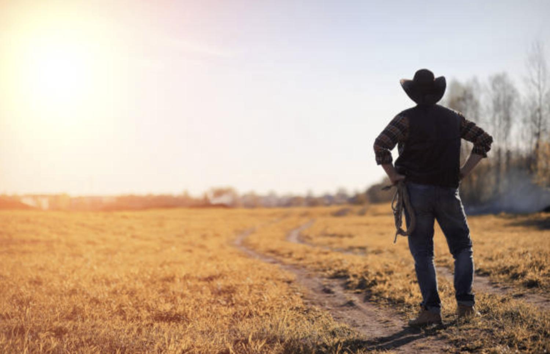 rural farmer