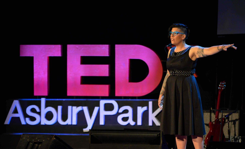 jasmin singer TED