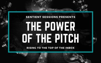 The Power of the Pitch: Top Journalists and Editors Discuss How to Craft the Perfect Pitch