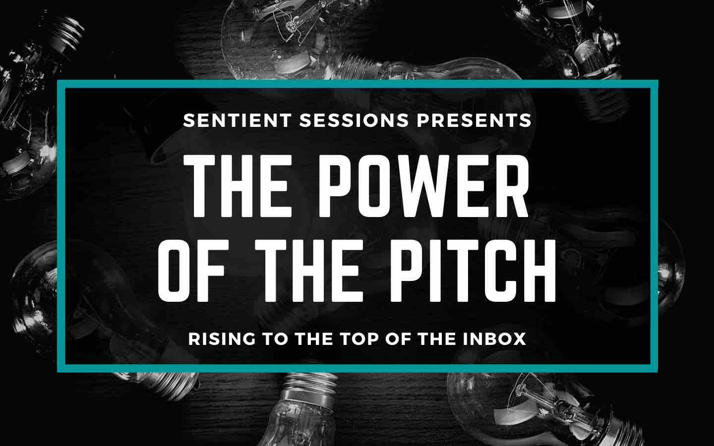 sentient sessions pitch