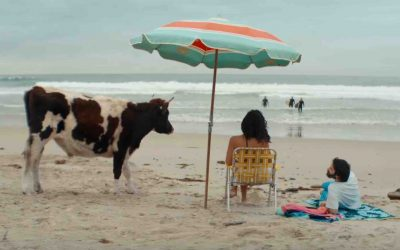 Going Beyond the Cow: Beyond Meat's New Commercial Asks Us to Rethink the Way We Eat