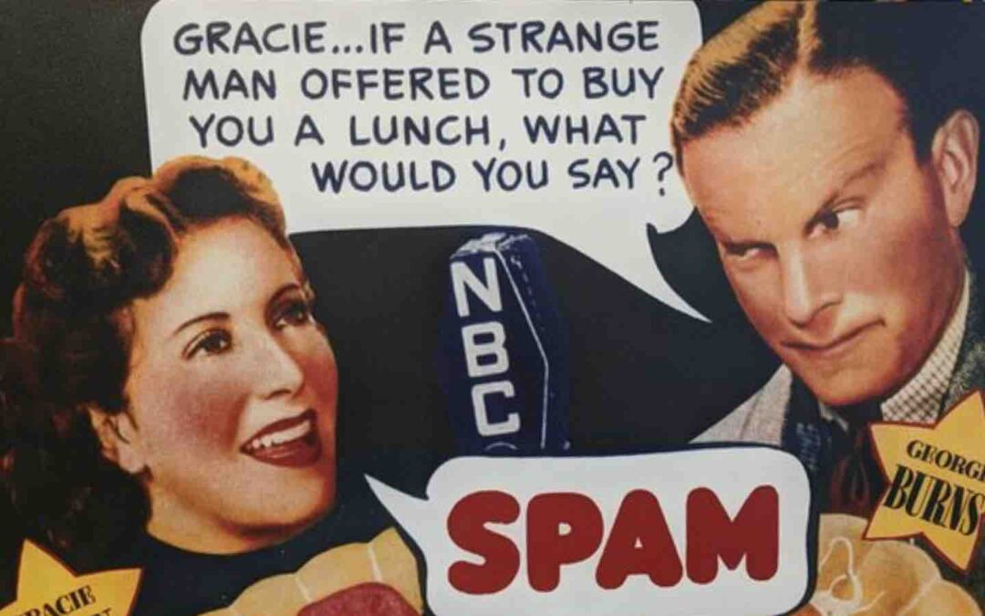How Misogyny in Meat Advertising Is Always Staying Current