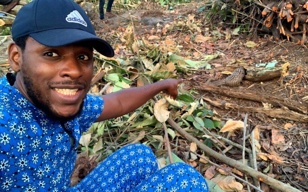 Conservation or Culture: The Fight for Nigeria's Future
