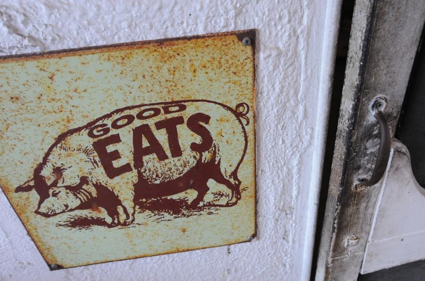 why big food is dangerous