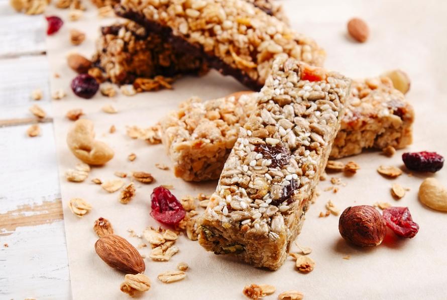 best vegan snacks for satiation