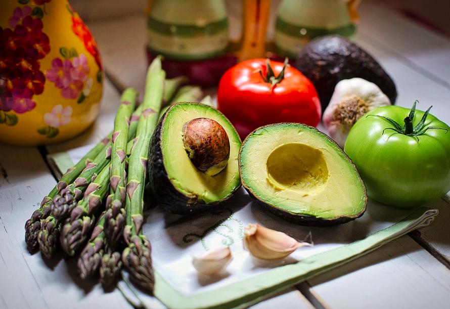 western diet alternative veganism